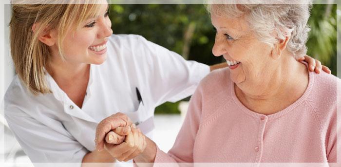 Des résidences adaptées à la maladie d'Alzheimer
